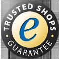 Alldock ist TrustedShops-zertifiziert